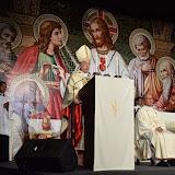 Misa de consagración de la USIL a la Virgen María