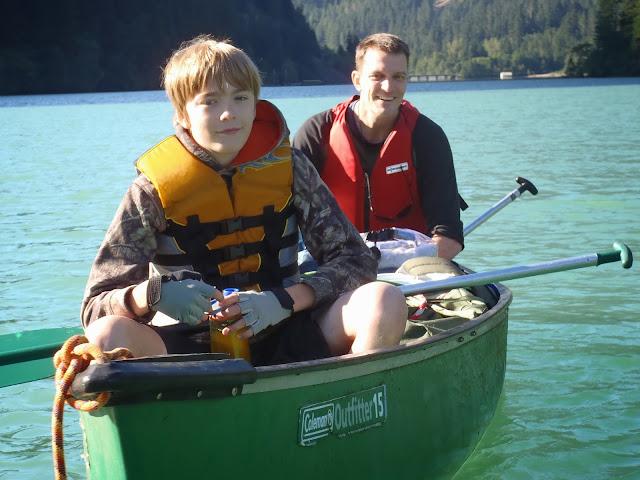 Ross Lake July 2014 - P7080067.JPG