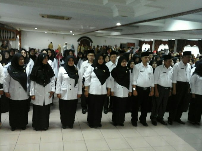 Sekdako Lantik 112 Kepsek SD dan SMP