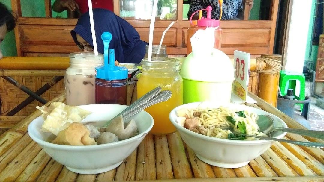 Bakso Dan Mie Ayam Bejo Restoran