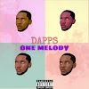 [Album] Dapps - ONE MELODY (EP)