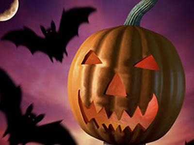 Happy Halloween 54, Halloween