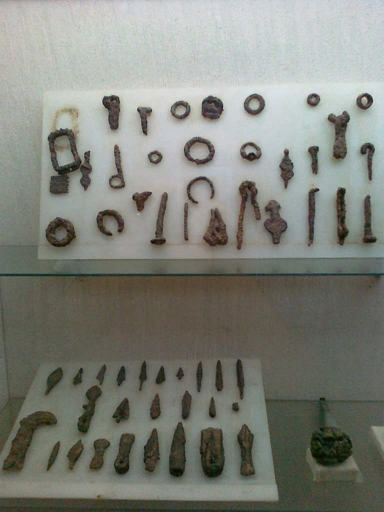 Museum_Artifacts_the_tools