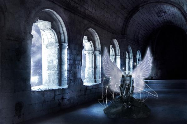 Gothic Embrance, Angels 1
