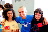 Amy, Taylor & Steffie