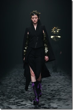 Mercedes-Benz China Fashion Week_GarethPugh5