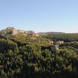 Syrie - Chateau de Saladin