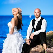 Wedding photographer Vitaliy Gumann (Vel-Studio). Photo of 24.07.2013