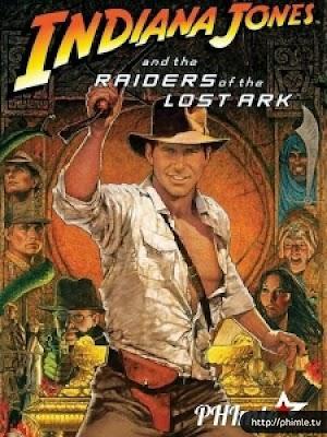 Phim Indiana Jones Và Chiếc Rương Thánh Tích - Indiana Jones And The Raiders Of The Lost Ark (1981)