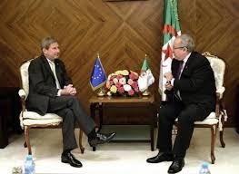 Coopération sécuritaire euro-méditerranéenne : M. Belani appelle à une vision commune