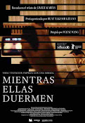 While the Women Are Sleeping (Mientras ellas duermen) (2016) ()