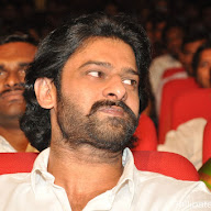 Prabhas At Loafer Audio Launch