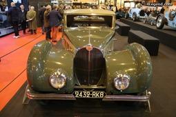 Bugatti 7