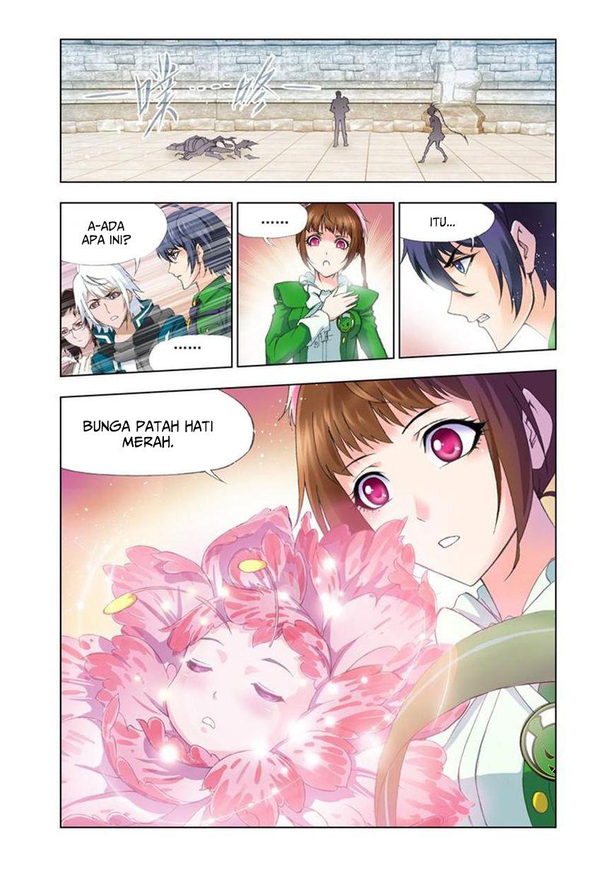 Baca Manga Soul Land Chapter 111 Komik Station