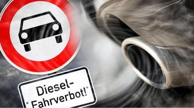 Diesel Fahrverbot Regensburg