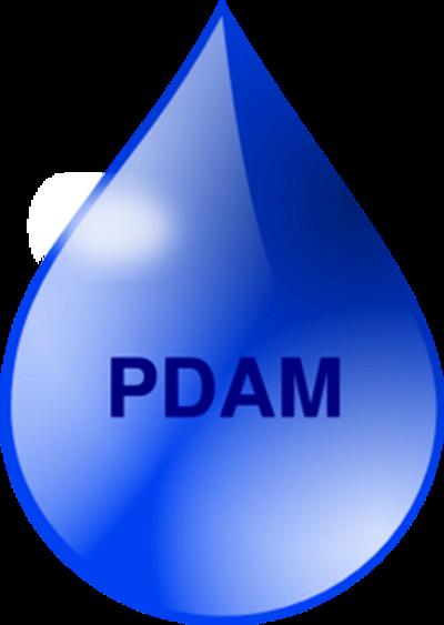 Pdam Logo Png : Masyarakat, Manuggal, Keluhan, Pernah, Mengalir