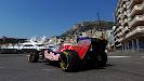 Sebastian Buemi, Toro Rosso STR6
