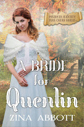 A Bride for Quentin