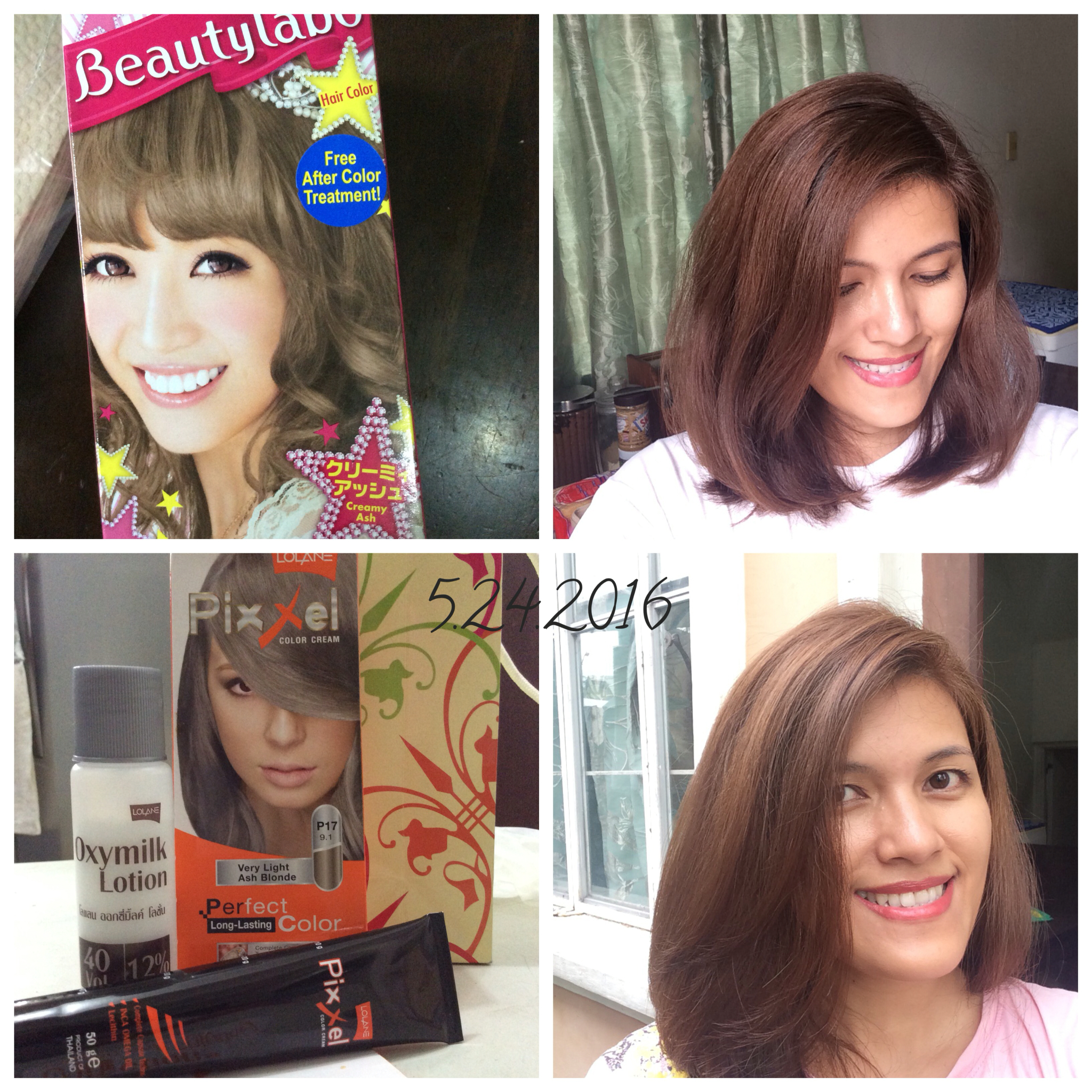 touch of hair easy color clairol permanent beautiful fresh ash nice root light medium up style brown dye n