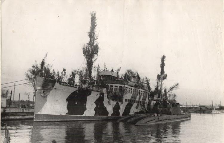 20- El LVOV con un sorprendente camuflaje. Shipspotting. Foto Vitaliy Kostrichenko q.e.p.d.jpg