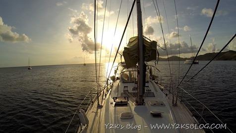 White House Bay - St. Kitts