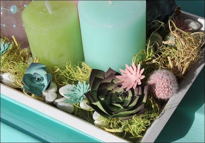 Frühling Gesteck Sukkulenten selbstgemacht DIY 02