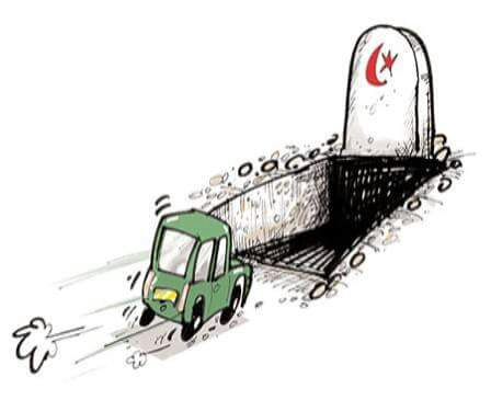 Le facteur humain est de loin la principale cause des accidents de la route (DGSN)