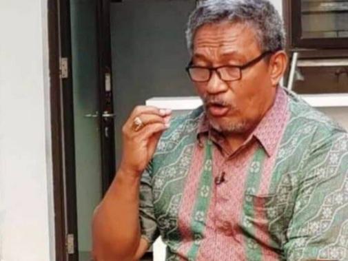Muslim Arbi: Di Mata Jokowi, di Negeri ini Hanya Ada Luhut Seorang