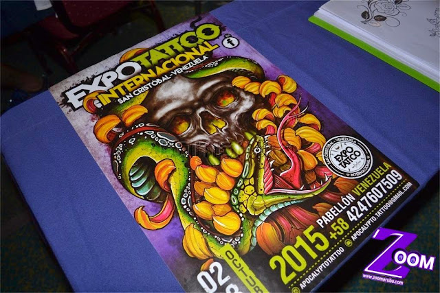 ARUBAS 3rd TATTOO CONVENTION 12 april 2015 part2 - Image_149.JPG