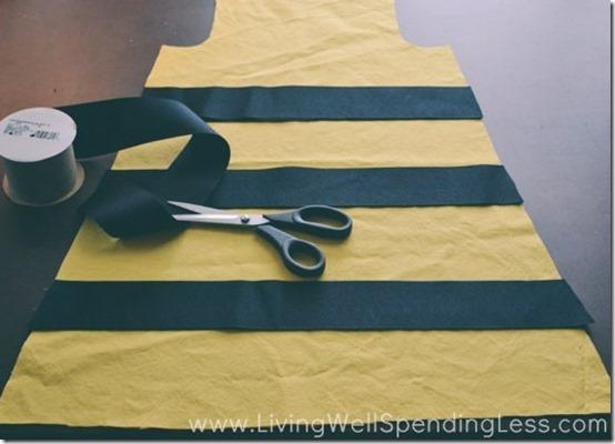 tutorial disfraz abeja (2)