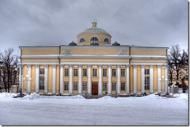 helsinki_senatsplatz_yliopiston_kirjasto_winter