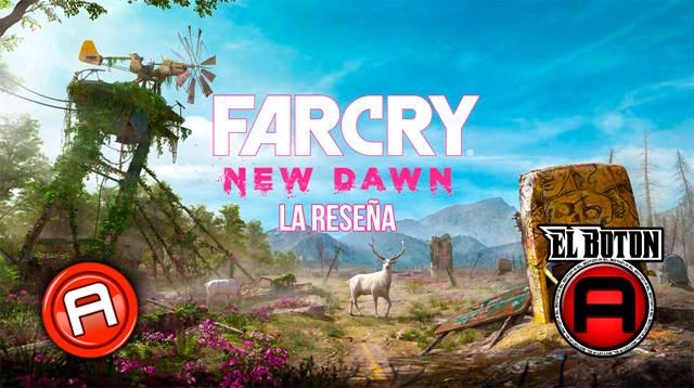 Far-Cry-New-Dawn-Logo