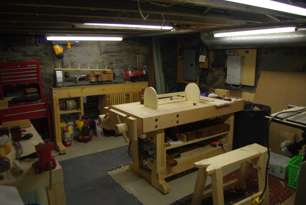 The New Yinzer Workshop: March 2011