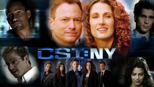 Todos os episódios de CSI - Nova York online grátis dublado