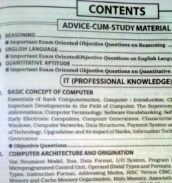 IBPS-SO-IT-Officer-Books-Review-2