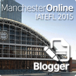 #IATEFL 2015 Registered Blogger