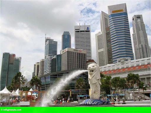 Hình 1:  Bài học quy hoạch của Singapore, cũ người mà quá mới với ta!
