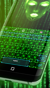 Hacker Green Keys Keyboard Apk Latest Version Download For Android 4