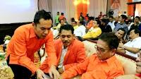 Edi Obama: Penunjukan Sayuti Oleh BW Untuk Cawagub Aceh Sisa Masa jabatan 2017-2022 Sudah Tepat