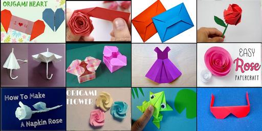 Paper Origami 2017 1.1 screenshots 3