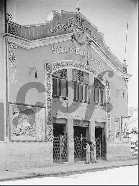 Salão Portugal. (02-06-1938)