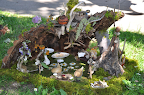 Fairy House Tour - Fam/Most Whimsical - Olivia Kramer