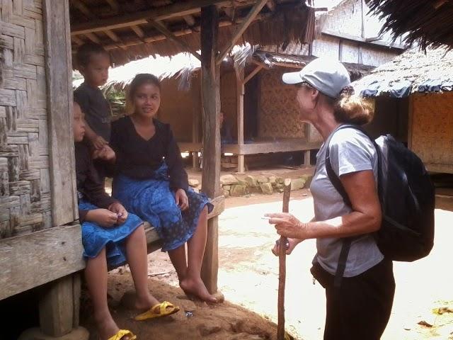baduy village, baduy tribe, visit baduy