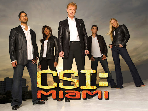 Todos os episódios de CSI - Miami online grátis dublado