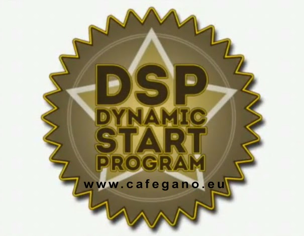 DSP Dynamic Start Program - cafegano.eu
