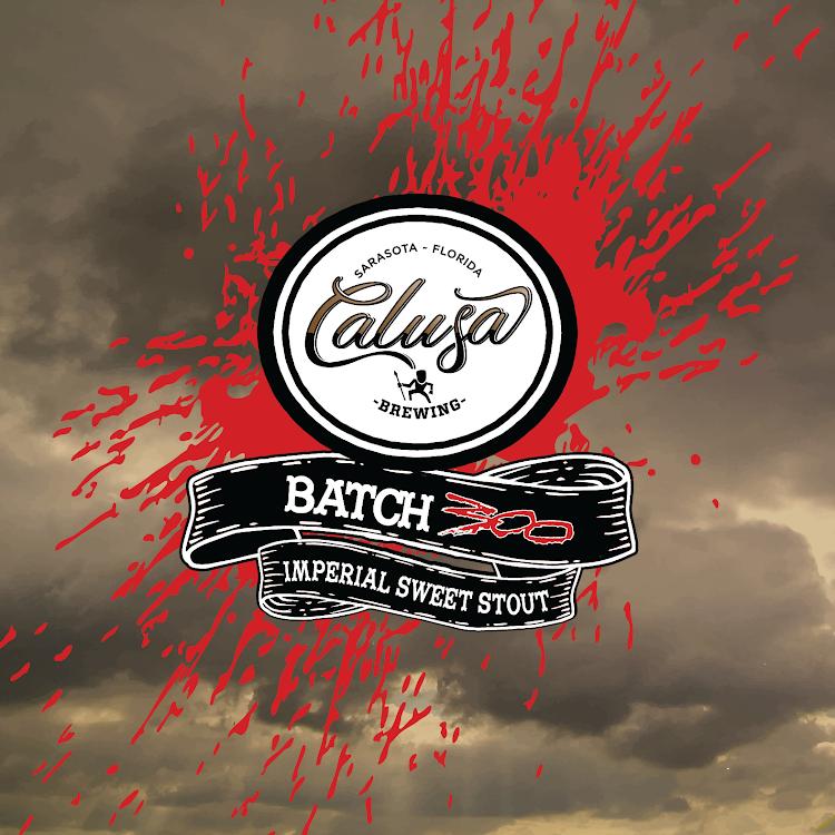 Logo of Calusa Batch 300