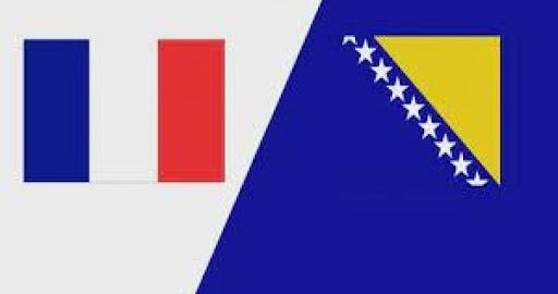 موعد مباراة منتخب فرنسا والبوسنة والهرسك في تصفيات مونديال كأس العالم 2022