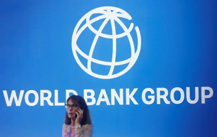 India's economy improved but not out of hardship: World Bank