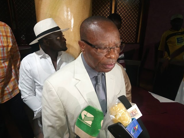 As the Anglophone crisis persist, North West Administration promises to revitalise Economy in 2021