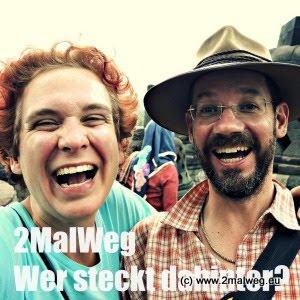 2MalWeg - wer steck dahinter?